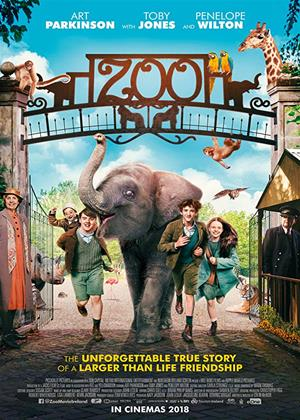 Rent Zoo Online DVD & Blu-ray Rental