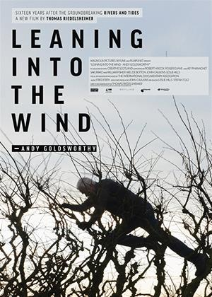 Rent Leaning Into the Wind (aka Leaning Into the Wind: Andy Goldsworthy) Online DVD Rental
