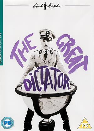 Rent The Great Dictator Online DVD & Blu-ray Rental