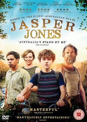 Rent Jasper Jones Online DVD Rental