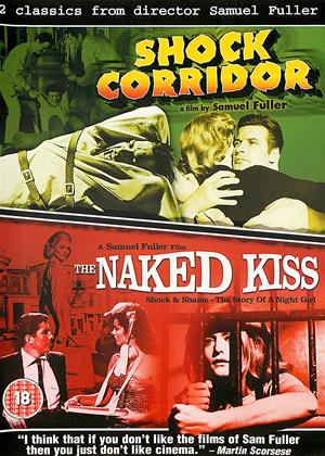 Rent The Naked Kiss (aka The Iron Kiss) Online DVD & Blu-ray Rental