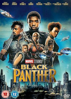 Black Panther Online DVD Rental