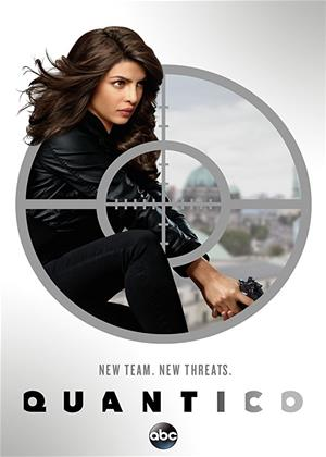 Rent Quantico: Series 2 Online DVD & Blu-ray Rental