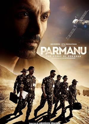 Rent Parmanu: The Story of Pokhran Online DVD Rental