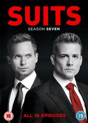Rent Suits: Series 7 Online DVD Rental
