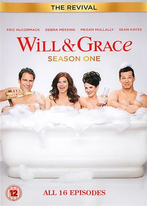 Rent Will and Grace: The Revival: Series 1 (aka Will & Grace) Online DVD & Blu-ray Rental