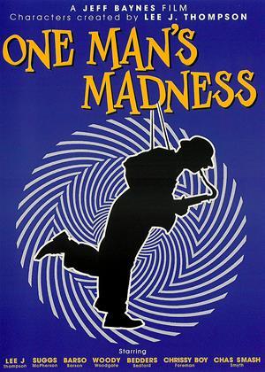 Rent One Man's Madness (aka Lee J. Thompson: One Man's Madness) Online DVD & Blu-ray Rental