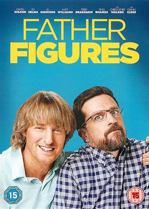 Father Figures Online DVD Rental
