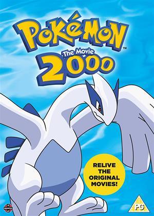 Rent Pokémon: The Movie 2000 (aka Gekijô-ban poketto monsutâ: Maboroshi no pokemon: Rugia bakutan) Online DVD Rental