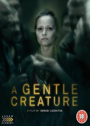 Rent A Gentle Creature (aka Krotkaya) Online DVD & Blu-ray Rental