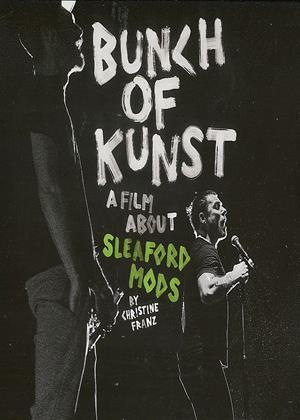 Bunch of Kunst Online DVD Rental