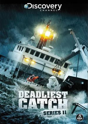 Rent Deadliest Catch: Series 11 Online DVD Rental