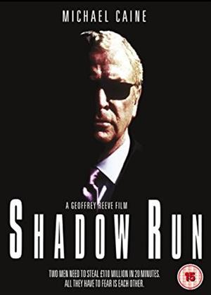 Rent Shadow Run Online DVD Rental