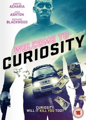 Rent Welcome to Curiosity (aka Curiosity Kills) Online DVD Rental
