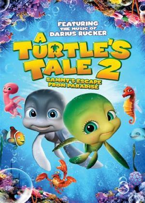 Rent A Turtle's Tale 2: Sammy's Escape from Paradise (aka Sammy's avonturen 2) Online DVD & Blu-ray Rental
