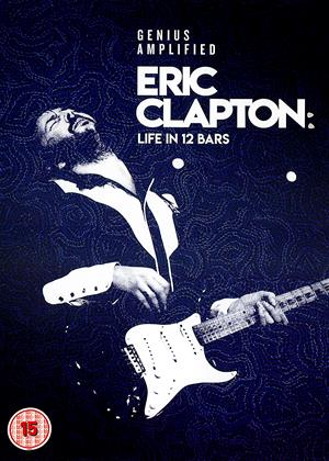Rent Eric Clapton: Life in 12 Bars Online DVD & Blu-ray Rental