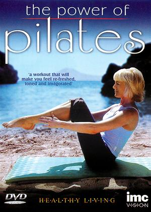 Rent The Power of Pilates Online DVD & Blu-ray Rental