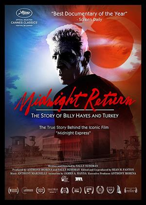Rent Midnight Return (aka Midnight Return: The Story of Billy Hayes and Turkey) Online DVD Rental