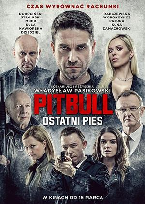 Rent Pitbull. Ostatni Pies Online DVD & Blu-ray Rental