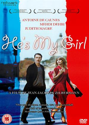 Rent He's My Girl (aka La folle histoire d'amour de Simon Eskenazy) Online DVD & Blu-ray Rental