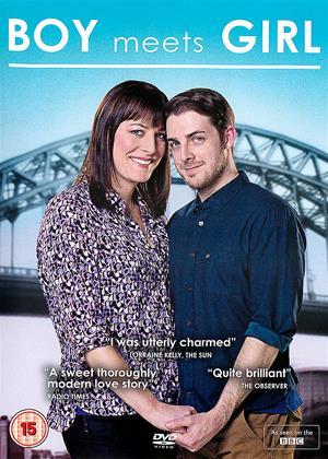Rent Boy Meets Girl: Series 1 Online DVD & Blu-ray Rental
