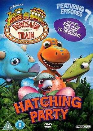 Dinosaur Train: Hatching Party Online DVD Rental