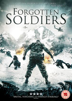 Rent Forgotten Soldiers (aka The Mountain / Dag) Online DVD & Blu-ray Rental
