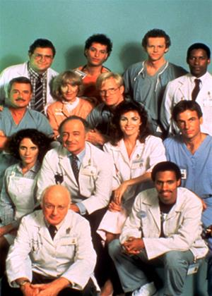 Rent St. Elsewhere: Series 4 Online DVD & Blu-ray Rental