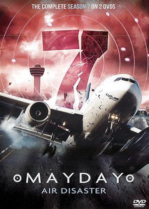 Rent Air Crash Investigation: Series 7 Online DVD & Blu-ray Rental