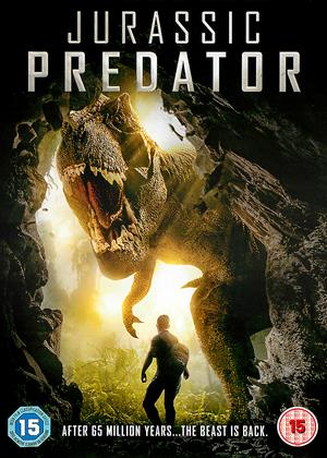 Rent Jurassic Predator (aka Primeval Predator) Online DVD & Blu-ray Rental