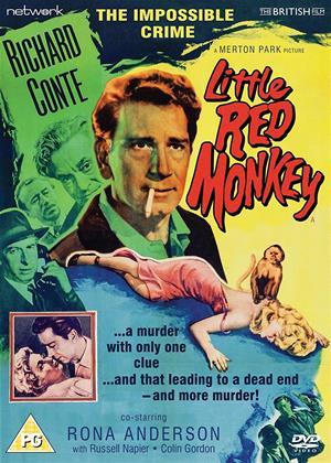 Rent The Little Red Monkey Online DVD Rental