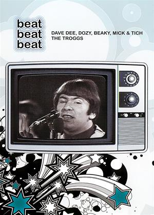 Rent Beat Beat Beat: Dave Dee, Dozy, Beaky, Mick and Tich, the Troggs (aka Beat Beat Beat: Dave Dee, Dozy, Beaky, Mick and Tich, the Troggs) Online DVD & Blu-ray Rental