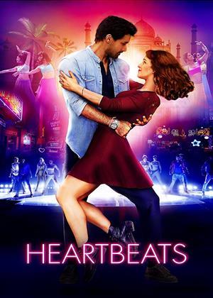 Rent Heartbeats Online DVD Rental