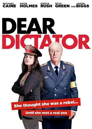 Rent Dear Dictator Online DVD Rental
