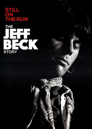 Still on the Run: The Jeff Beck Story Online DVD Rental