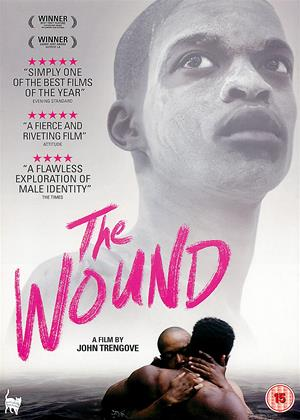 The Wound Online DVD Rental