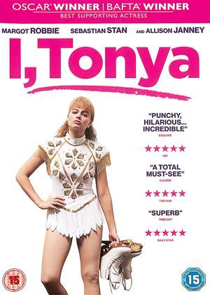 I, Tonya Online DVD Rental
