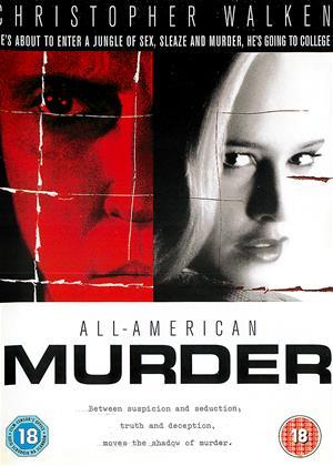 Rent All-American Murder Online DVD & Blu-ray Rental