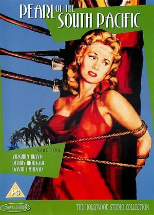 Rent Pearl of the South Pacific Online DVD Rental