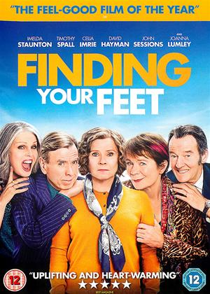 Rent Finding Your Feet Online DVD & Blu-ray Rental