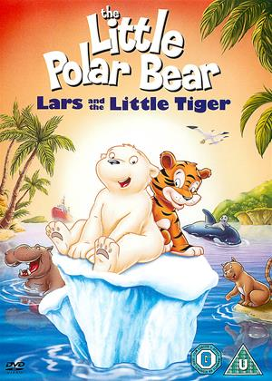 Rent The Little Polar Bear: Lars and the Little Tiger (aka Der kleine Eisbär - Neue Abenteuer, neue Freunde) Online DVD & Blu-ray Rental