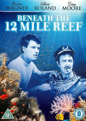 Rent Beneath the 12 Mile Reef Online DVD & Blu-ray Rental