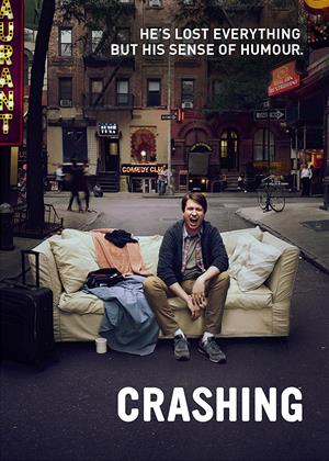 Rent Crashing: Series 1 Online DVD Rental