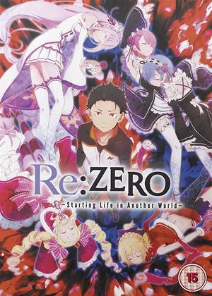 Rent Re: Zero: Part 1 (aka Re: Zero kara hajimeru isekai seikatsu) Online DVD & Blu-ray Rental