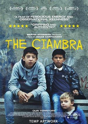 Rent The Ciambra (aka A Ciambra) Online DVD Rental