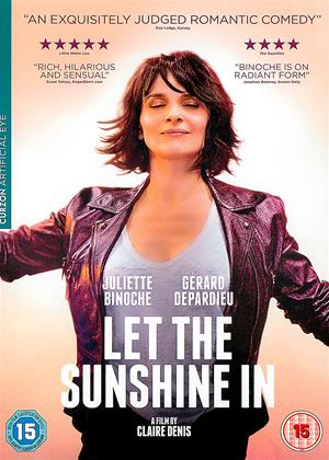 Let the Sunshine In Online DVD Rental