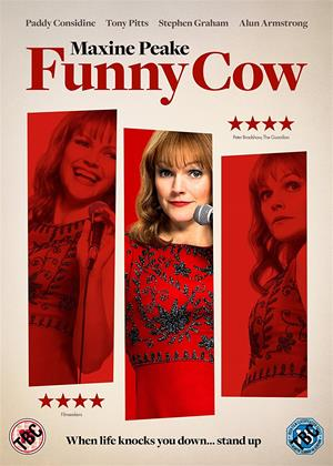 Rent Funny Cow Online DVD Rental