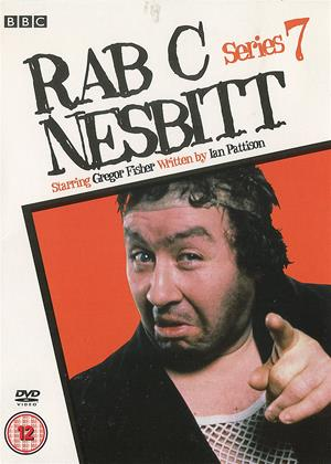 Rent Rab C Nesbitt: Series 7 Online DVD & Blu-ray Rental