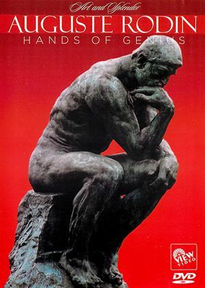 Rent Auguste Rodin: Hands of Genius Online DVD & Blu-ray Rental