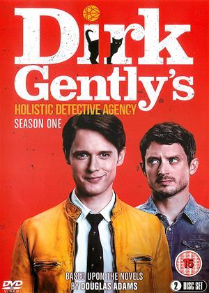 Rent Dirk Gently's Holistic Detective Agency: Series 1 (aka Dirk Gently) Online DVD & Blu-ray Rental